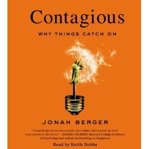 Why Ideas And Products Become Contagious: The Jonah Berger Formula | ortega y gasset conocimiento e ideas | Scoop.it