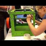 Les imprimantes 3D dans la Bibliothèque : ARTILECT - FABLAB TOULOUSE qui êtes-vous ? | Bibliothèque de Toulouse | Scoop.it