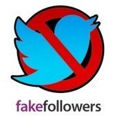 Bloquer les faux comptes Twitter avec Fake Followers   E-Commerce&Internet Mobile: Retrouvez toutes les infos!   Scoop.it