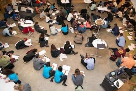 MIT STARTUP supports arts-based entrepreneurship - MIT News | Idea Integration | Scoop.it