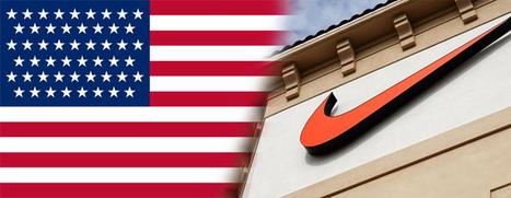 Nike to Create 10,000 Jobs in the US | Overseas Jobs Careers - Jobsog | Scoop.it