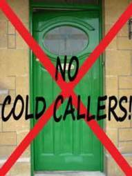 Rutland village starts a no cold calling zone to elimate rogue traders | The DIY Doctor's Blog | Home Improvement and DIY | Scoop.it