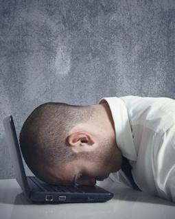 Les inconvénients de travailler pour Facebook | Toulouse networks | Scoop.it