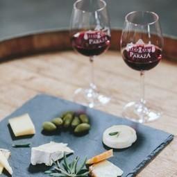 Château de Paraza : vins, chambres d'hôtes et caveau pour votre plaisir. | Verres de Contact | Scoop.it