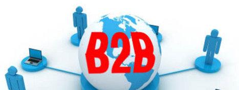 Claves del marketing online B2B | Estrategias de marketing | Scoop.it