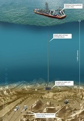 Drive to Mine the Deep Sea Raises Concerns Over Impacts by Mike Ives: Yale Environment 360 | IB Geography (Diploma Programme) | Scoop.it