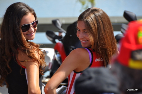 Ducati Island Laguna Seca Schedule Is Out! | Ducati.net | Desmopro News | Scoop.it