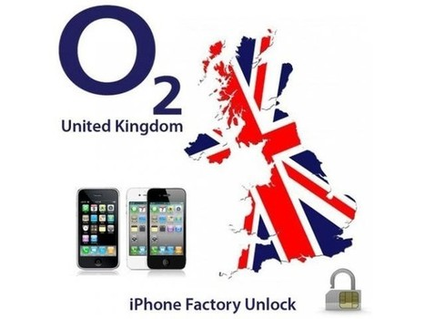 iPhone Unlock Service UK O2 - iPhone 3G,3GS,4,4S,5 (Clean IMEI Only) | iPhone Unlock Service | Scoop.it
