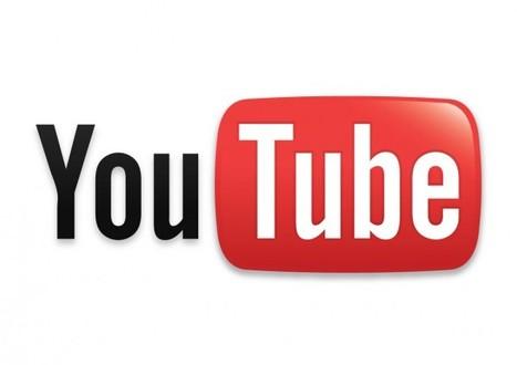 Youtube fait frissonner l'ensemble du PAF   Curiosité Transmedia & Nouveaux Médias   Scoop.it