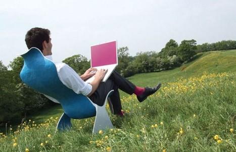 Are Freelancers the Future of Work? | Under30CEO | small biz inbound marketing | Scoop.it