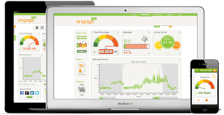 Efergy Power Monitors & Electric Energy Meters Is A Step Forward For Our Commitment To Keep Our Mother Earth Green | Energy Monitors | Scoop.it
