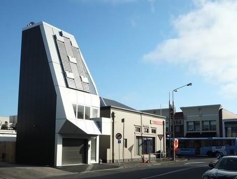 MegaTorre / Thom Craig | fap-arquitectura | Scoop.it