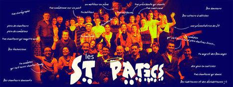 Plus de 3500 spectateurs pour les Saints-Patics en 2012 - Les ...   Moutiers city   Scoop.it