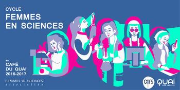 Cycle Femmes en Sciences au Café du Quai - Florence Sedes Informaticienne à l'IRIT | Revue de presse IRIT - UMR 5505 (CNRS-INPT-UT1-UT2-UT3) | Scoop.it