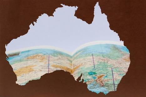 Free Image on Pixabay - Australia, Silhouette, Laser Cut   21st Century School Libraries   Scoop.it