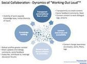 Cathexis: Social collaboration-the dynamics of working out loud | Leading | Scoop.it