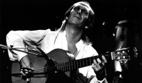 Paco de Lucía, el genio que extendió el duende flamenco por el mundo   Arte, Literatura, Música, Cine, Historia...   Scoop.it
