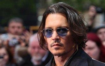 Johnny Depp Lines Up Next Projects: 'Transcendence' and 'Black Mass' | Le cinéma, d'où qu'il soit. | Scoop.it