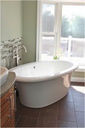 How to Improve Bathroom Air Quality | Designing Your Bathroom | All Things Kitchen and Bath | Scoop.it