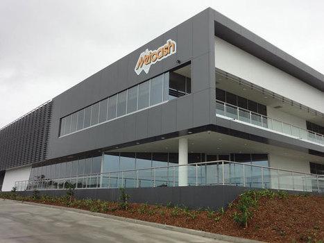 Bus Depot, Warehouse Raise Green Building Bar | Entrepôt vert - écologique | Scoop.it