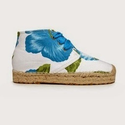 The Shoe Elite: The Floral Shoe Syndrome | The Floral Shoe Syndrome | Scoop.it
