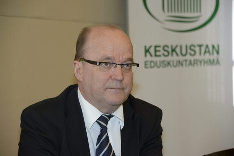 Keskustan Tölli: Kuntien valtionosuusuudistuksen laskentaperusteet avattava - Verkkouutiset   Tutkimustiedon käyttö päätöksenteossa   Scoop.it