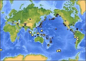 Earthquakes | Nuevas Geografías | Scoop.it