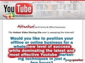 YouTube Video Marketing Evolution | Ebooks, Software and Downloads | Scoop.it