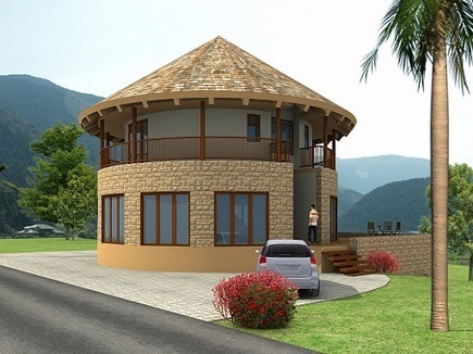 Building Interactive 3D Architectural Models from Series of Photographs   CAD Outsourcing Services   Scoop.it