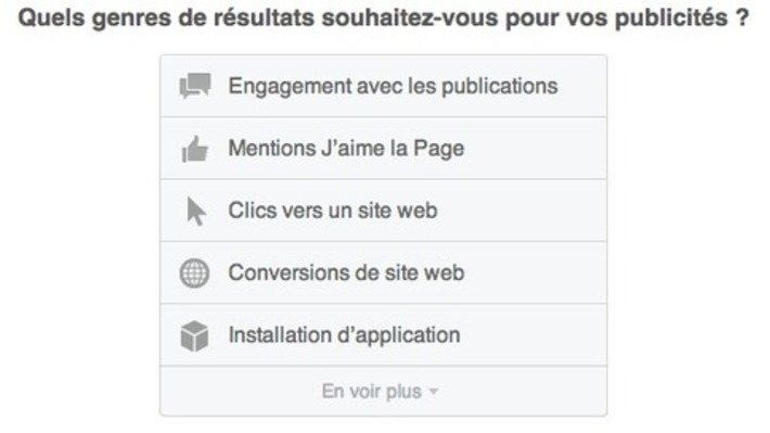 Publicité Facebook, cibler efficacement - Écrire Pour le Web | Médias sociaux : Conseils, Astuces et stratégies | Scoop.it
