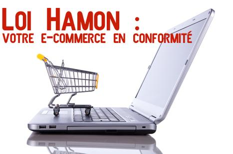 Asdoria Web Agency - 13 juin 2014, entrée en vigueur de la loi Hamon : ce que cela change pour votre site ? | E-commerce | Scoop.it
