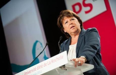 """Parti socialiste: Près de deux tiers de cumulards - 20minutes.fr   """"Les Centristes humanistes""""   Scoop.it"""
