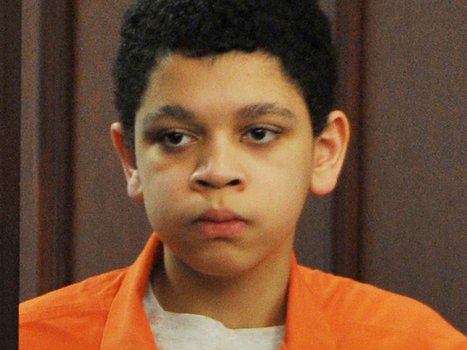 Judge denies motion to dismiss murder case against 13-year-old Cristian Fernandez | Children's Hope and Voice Article | Scoop.it