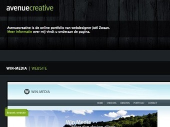 "30 New ""Dark"" Website Designs Inspire Again | Design Revolution | Scoop.it"