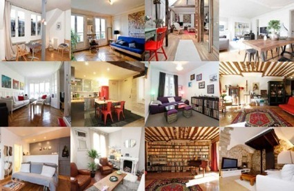 Comment Airbnb (et la consommation collaborative) booste l'économie parisienne | Coworking, tiers-lieux et innovation sociale | Scoop.it