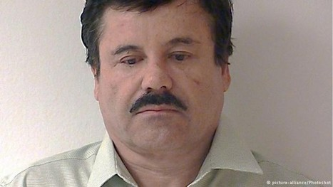 'El Chapo' recaptured after jail breakOpen Ghana | Open Ghana | Recent World News | Scoop.it