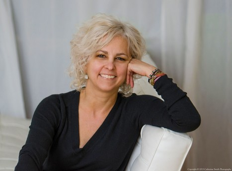 Kate DiCamillo: 'Reading aloud binds us together in unanticipated ways' | Multicultural Children's Literature | Scoop.it