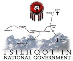Tsilhqot'in First Nation tells junior miner to stop drilling | Sustain Our Earth | Scoop.it