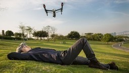 China Billionaire Wants To Help Drones' Lift | Tech-Geekery | Scoop.it