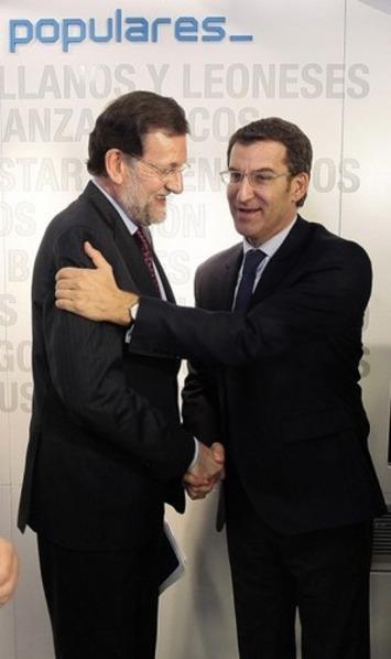 Feijóo obtuvo el peor resultado del PP en Galicia de los últimos 23 ... | Partido Popular, una visión crítica | Scoop.it