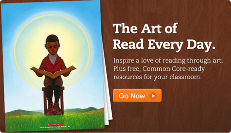 Scholastic, Helping Children Around the World to Read and Learn | Scholastic.com | Selection Toolkit | Scoop.it