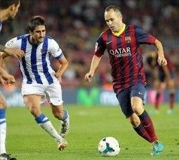 El Barcelona se olvida del debate sobre su estilo | deportes | Scoop.it