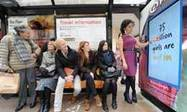 The ad that sorts the girls from the boys | Digital Out of Home Audience Measurement | Scoop.it