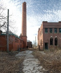 Photos: NYC's Mysterious, Abandoned Island | Modern Ruins, Decay and Urban Exploration | Scoop.it
