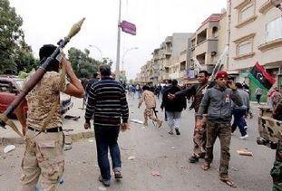 24 killed in clashes between Libyan police, Gaddafi loyalists - Journal of Turkish Weekly | Saif al Islam | Scoop.it