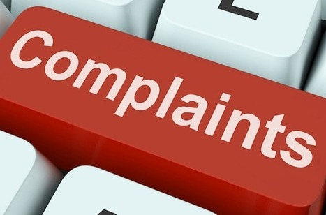 Just 45% Of Brands Have Policy For Dealing With Customer Complaints On Social Media [STUDY] | AtDotCom Social media | Scoop.it