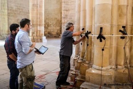 Estudo revela túmulos desconhecidos no Mosteiro da Batalha | Região de Leiria | History 2[+or less 3].0 | Scoop.it