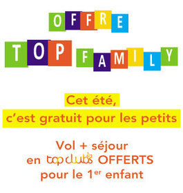 Top Of Travel - Bienvenue | Tourisme et familles | Scoop.it