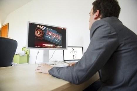 '200.000 minderjarigen gokken op internet' | Zon en natuur | Scoop.it