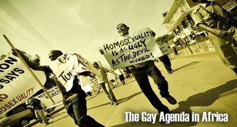 The Gay Agenda in Africa | Queer African Reader | Scoop.it